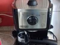 kávovar - Nové Hraběcí