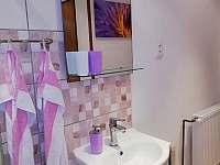 koupelna - Nové Hraběcí