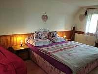 ložnice - Nové Hraběcí
