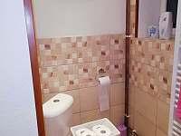 WC - Nové Hraběcí