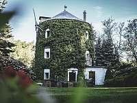 Chata k pronajmutí - dovolená Litoměřicko rekreace Růžová