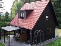 ubytování Máchův kraj na chatě k pronájmu - Stará Oleška