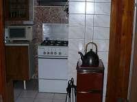 Chata k pronájmu - pronájem chaty - 18 Stará Oleška