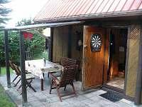 Chata k pronájmu - chata ubytování Stará Oleška - 2