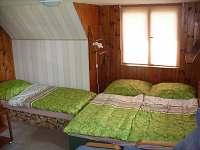 Stará Oleška - chata k pronájmu - 21