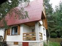 Chata k pronájmu - dovolená v Českém Švýcarsku