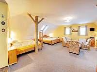 Apartmán 1 - Varnsdorf