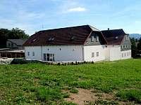 Penzion Dvůr pohody - ubytování Varnsdorf - 3