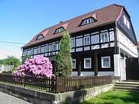 Varnsdorf léto 2020 ubytování