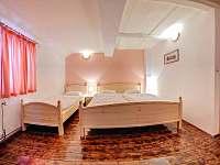 Pokoj U kachničky - Varnsdorf