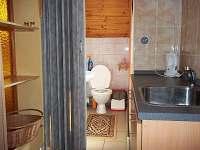 Apartmán - apartmán ubytování Jetřichovice - 2