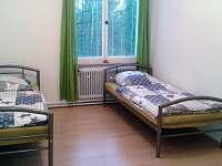 Apartmán Horní Hřensko - apartmán ubytování Hřensko - 9