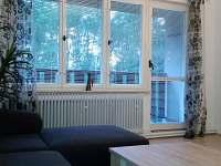 Ubytování v apartmánu Horní Hřensko - k pronajmutí