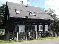Chata Křečanka - chata ubytování Staré Křečany - 2
