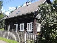 Chata Křečanka - chata k pronájmu - 3 Staré Křečany
