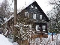 ubytování Šluknov na chatě k pronájmu