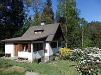Chata Jetřichovice