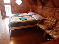 Jetřichovice - chata k pronajmutí - 25