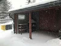 Chata LUFT - chata - 43 Sněžník