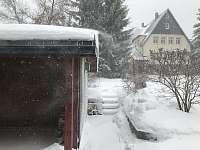 Chata LUFT - chata - 45 Sněžník