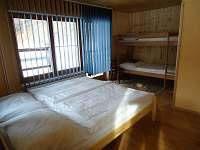 4luzkovy pokoj - chalupa ubytování Vsemily