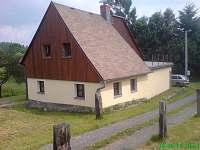 ubytování Labské pískovce na chalupě k pronajmutí - Mikulášovice - Salmov