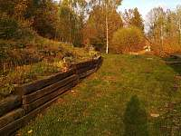 Podzim na chalupě - Filipov