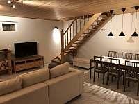 Apartment Na Čechách - rekreační dům k pronajmutí - 8 Děčín