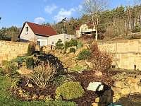 ubytování v Labských pískovcích Rekreační dům na horách - Děčín