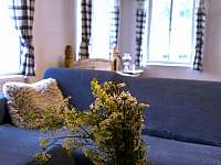 obývací pokoj přízemí - Krásný Buk