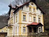 ubytování s blízkým koupáním České Švýcarsko