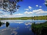 Horní Podluží - chalupa k pronajmutí - 29