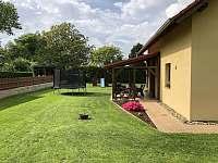Rekreační dům Hluchavka II - chalupa k pronajmutí - 4 Arnoltice