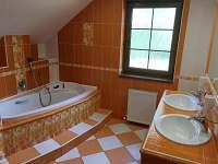 Rekreační dům Hluchavka II - chalupa k pronajmutí - 20 Arnoltice