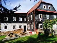 ubytování Českolipsko na chalupě k pronajmutí - Jetřichovice - Rynartice