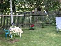 dětský koutek , místo na mob. bazének nebo pískoviště - Dlouhý Důl - Kyjov