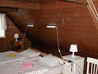UV lampy v podkroví - Dlouhý Důl - Kyjov