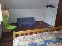 ložnice 2+postýlka