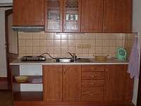Apartmán - ubytování Hřensko