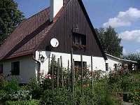 Chata k pronájmu - okolí Dolního Žlebu