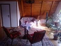 Obývací pokoj - 1.patro