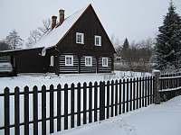 ubytování pro dva České Švýcarsko
