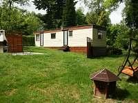 ubytování Rumburk na chatě k pronajmutí
