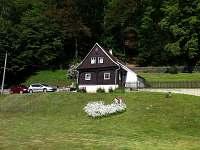 Levné ubytování v Českém Švýcarsku Chalupa k pronájmu - Krásná Lípa