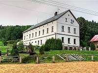 Levné ubytování Aquapark Děčín Chalupa k pronájmu - Janská