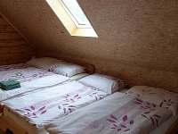 Velká ložnice - 4 lůžka - Rynartice