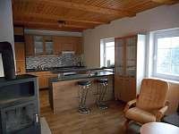 Ubytování Amálie - rekreační dům ubytování Růžová - 5