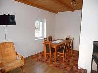 Ubytování Amálie - rekreační dům k pronájmu - 6 Růžová