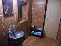 koupelna - Dolni Chřibska