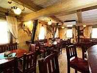 Penzion a restaurace Vlčárna - penzion - 13 Zahrady